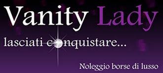LOGO VANITY LADY