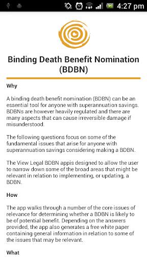玩商業App|View Legal BDBN免費|APP試玩