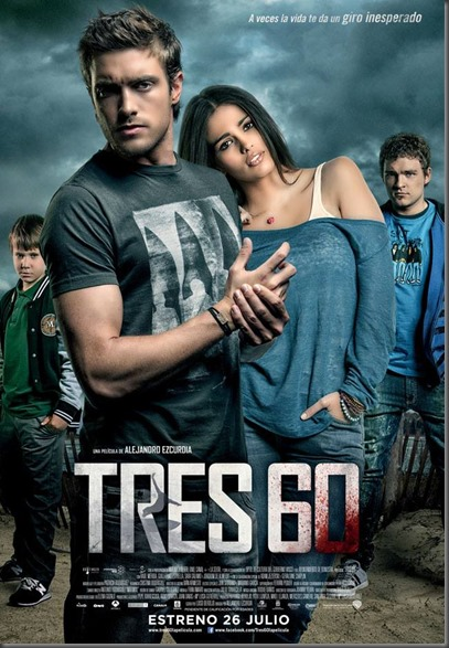 tres60poster