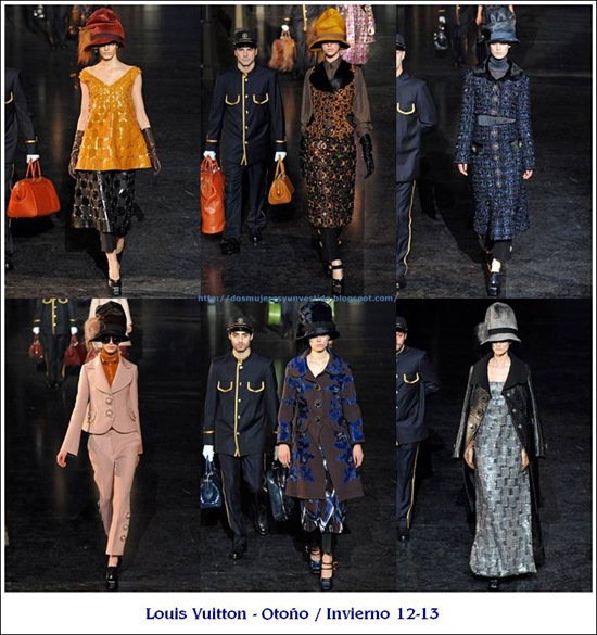 fw12-Louis Vuitton