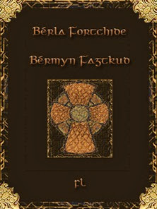 Bérla Fortchide Cover