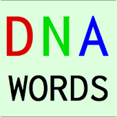 DNA Words Free