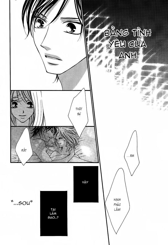27-Sai - Atashi, Koi Ga, Shitai. Chap 001