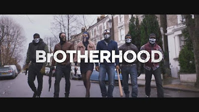 Brotherhood OFFICIALLY RELEASED TODAY GO SEE IT THANKS