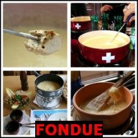 FONDUE- Whats The Word Answers