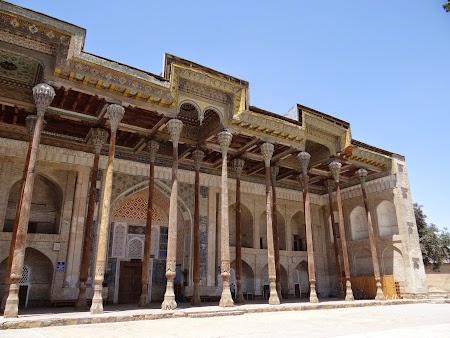 10. Moscheea emirului din Bukhara, Uzbekistan.JPG