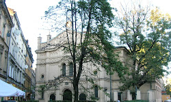 Sinagoga Tempel
