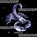 ScorpionLiveWallpaper logo