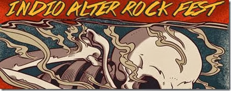 boletos indio alter rock fet 2014 acmx
