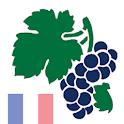 Weinquiz Frankreich logo