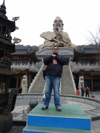 Fondator taoism: Laozi