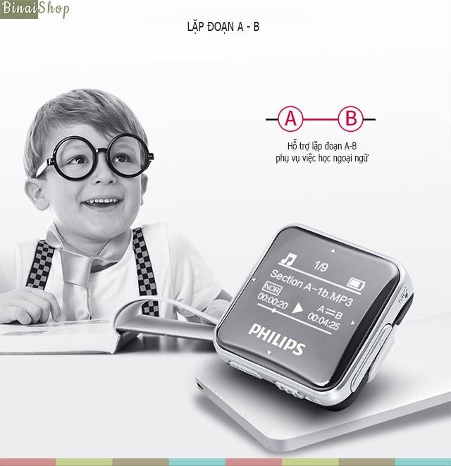 Philips SA2208 (8Gb)