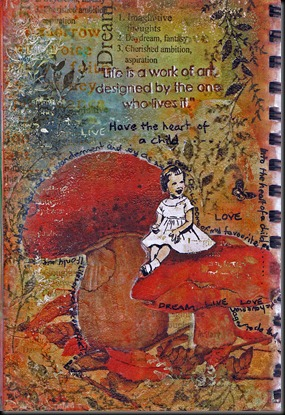 shroom journal pagescan