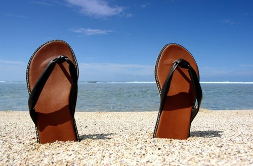 Summer-2012-Beach-Slippers