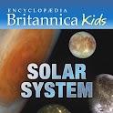 Britannica Kids: Solar System icon