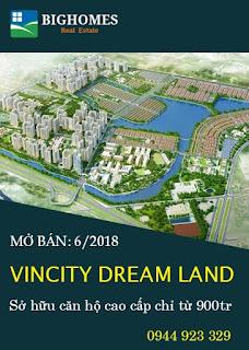 Vincity Dream Land
