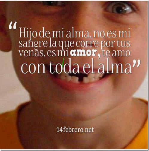 Blog De Imágenes Frases Para Hijos Adoptivos