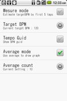 Screenshot of RhythmTool