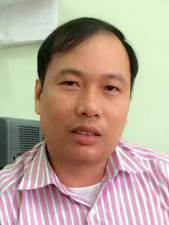 Thạc sĩ luật Phạm Văn Chung
