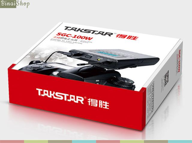 Takstar SGC-100W