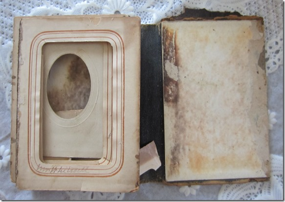 Ebenezer Perry Carlisle Webster's Photo Album