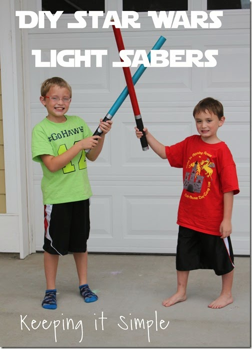 #shop Star-Wars-Wrapping-Paper-Tube-Light-Sabers #SparkRebellion