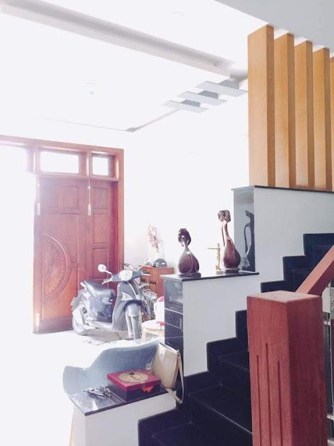 Bán nhà phố 1 trệt 2 lầu cách Hà Huy Giáp 20 mét 07