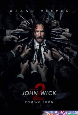 Sát Thủ John Wick: Phần Hai