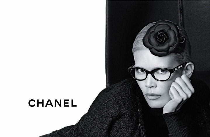 2011-12 AW Prestige Eyewear Collection_Ad campaign by KL_02