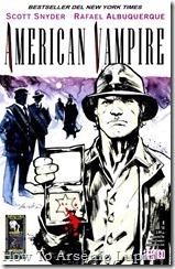 P00008 - American Vampire #8