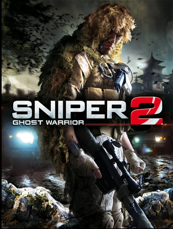 Sniper Ghost Warrior 2 Full indir