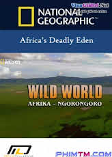 Wild World: Afrika - Ngorongoro