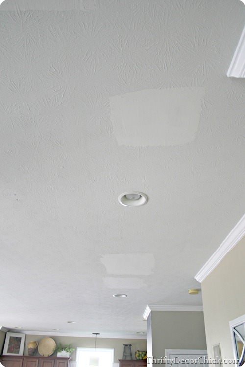 recessed light placement