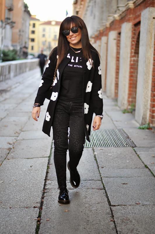 outfit, musta have 2013, tendenze fall winter 2013, jessica buurman, italian fashion bloggers, fashion bloggers, street style, zagufashion, valentina coco, i migliori fashion blogger italiani