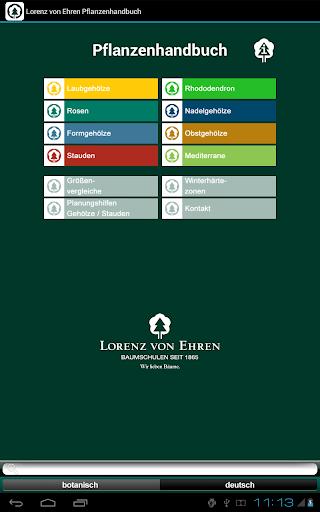 LvE Handbuch