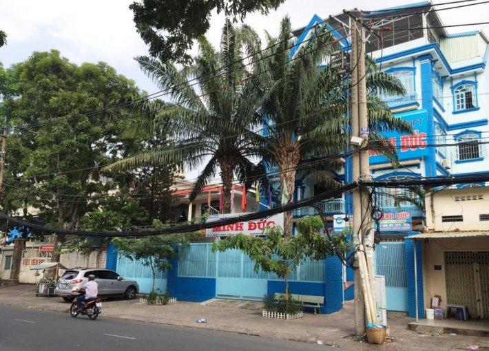 Nhà phố 2 Mặt Tiền đường Nguyễn Súy Quận Tân Phú 02