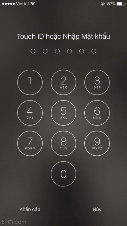 Cách hướng dẫn cài đặt số điện thoại báo khẩn cấp trên