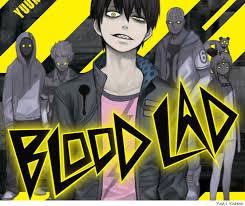 Hình Ảnh Blood Lad