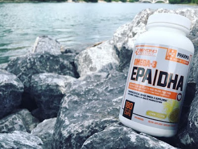 Beyond Yourself EPADHA is a GMO Free pharmaceutical grade product derived from