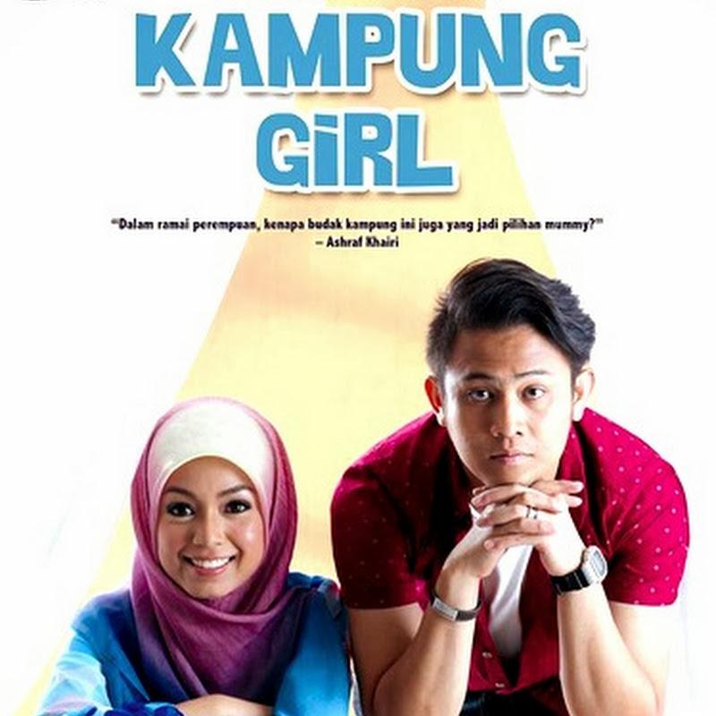 Senarai Lagu Ost Kampung Girl Zehra TV3