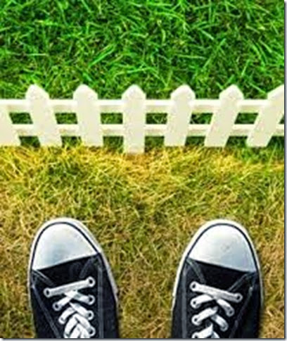The grass is greener on the other side essay writer