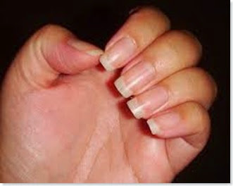 Beautiful Cuticles Are Just 6 Steps Away