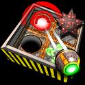 3D Bio Ball icon