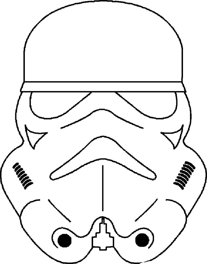Star Wars Coloring - screenshot
