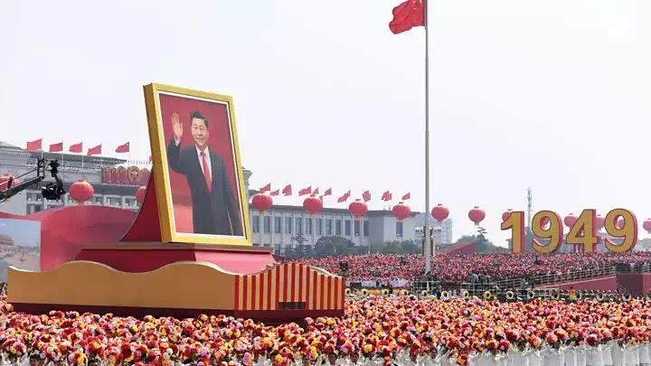 Bao giờ Trung Cộng sụp đổ?