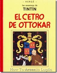 P00008 - Tintín #7