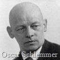 Oscar Schlemmer