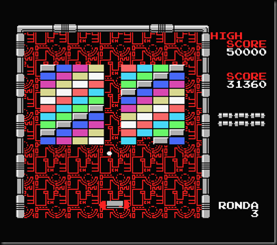Arkanoid (Taito)(Spanish translation locomosxca)_0001