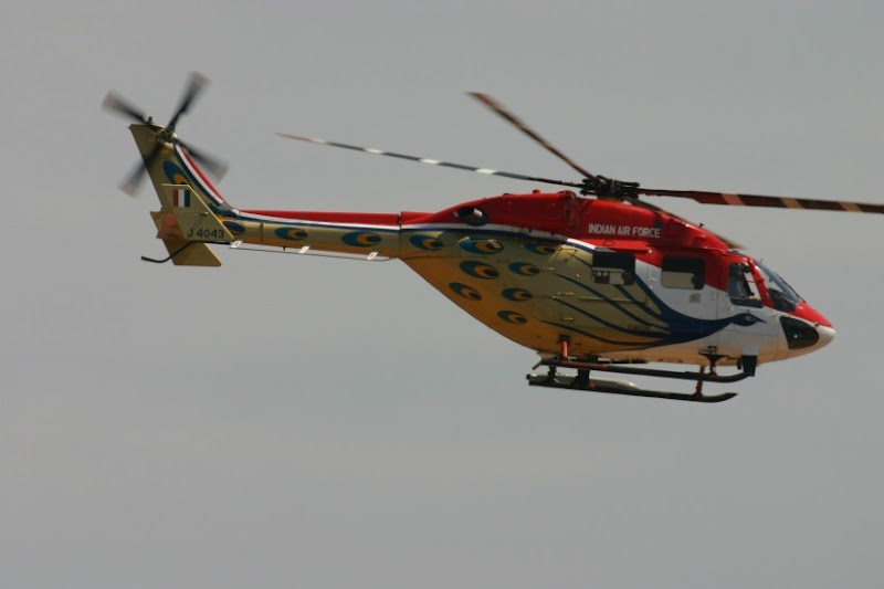 Sarang-Helicopter-Display-Team-02