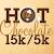Hot Chocolate 15K & 5K